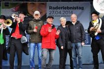 20140427 27. April 2014 - 2. Essener Raderlebnistag